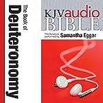 King James Version Audio Bible: The Book of Deuteronomy |  Zondervan Bibles