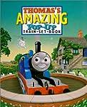 Thomas's Amazing Pop-up Train Set Boo...