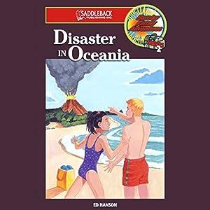 Disaster in Oceania Audiobook
