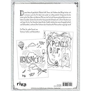 FUCK - Das ultimative Fluch- und Schimpfmalbuch für Erwachsene
