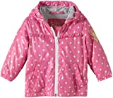 TOM TAILOR Kids Baby - Mädchen (0-24 Monate) Jacke lovely sweet dot/402, Gr. 74, Rosa (crush pink)