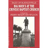 Big Doin's At The Chinese Baptist Church ~ Perry Bradford-Wilson