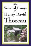 Image of The Selected Essays of Henry David Thoreau