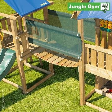 Holzpaket Jungle Gym Bridge Link module (ohne Jungle Bridge Link Kit) kaufen