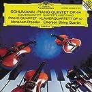 Schumann : Piano Quintet & Quartet