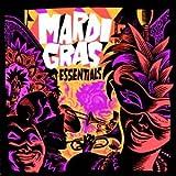 echange, troc Various Artists - Mardi Gras Essentials
