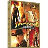 Indiana Jones - L'int�gralepar Harrison Ford