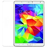 """Azzil Tempered Glass 2.5 Curve Screen Protector For Samsung Galaxy TAB S 8.4"""" - T705"""