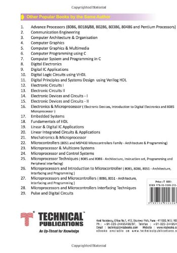 Download Digital Electronics By Godse