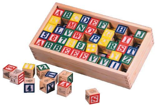 Abc Wooden Blocks front-1026766