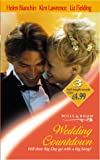 img - for Wedding Countdown (Mills & Boon by Request) book / textbook / text book