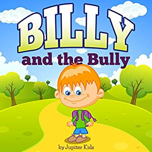 Billy and the Bully Audiobook