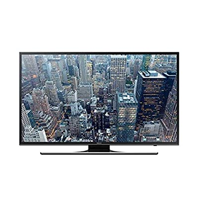 Samsung 55JU6470 140cm (55 inches) 4K Ultra HD LED TV