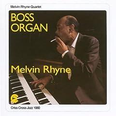 Melvin Rhyne/Melvin Rhyne (1994)