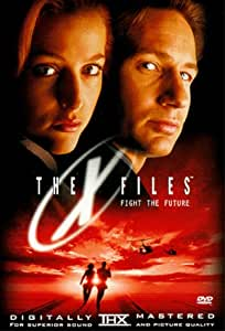 The X-Files (aka Fight the Future)