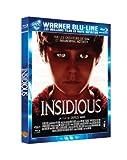 echange, troc Insidious [Blu-ray]