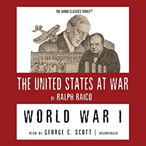 World War I Audiobook