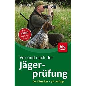 eBook Cover für  Vor und nach der J auml gerpr uuml fung Der Klassiker 58 Auflage