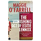Vanishing Act of Esme Lennoxby Maggie O'Farrell