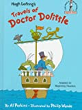 Travels of Doctor Dolittle (0394800486) by Perkins, Al