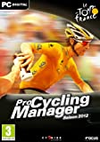 Pro Cycling Manager 2012  [Téléchargement]
