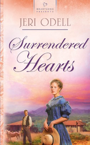 Surrendered Heart: The Fairchild Sisters Series #3 (Heartsong Presents #595)