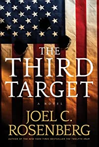 The Third Target by Joel C. Rosenberg ebook deal