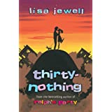 Thirtynothingby Lisa Jewell