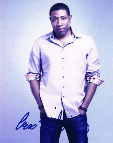 CRESS WILLIAMS - Hart of Dixie AUTOGRAPH Signed 8x10 Photo