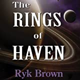 The Rings of Haven: Frontiers Saga, Book 2
