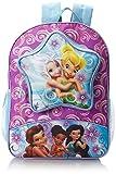 Fast Forward Little Girls'  Disney Tinkerbell and Fairies Backpack
