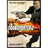 Transporter 2 ~ Jason Statham