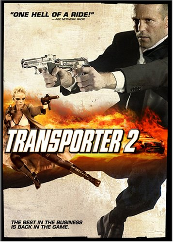 Cover art for  Transporter 2