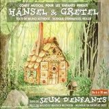 echange, troc Hansel & Gretel - Conte musical pour les enfants perdus