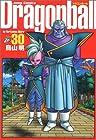 ドラゴンボール 完全版 第30巻 2004年02月04日発売