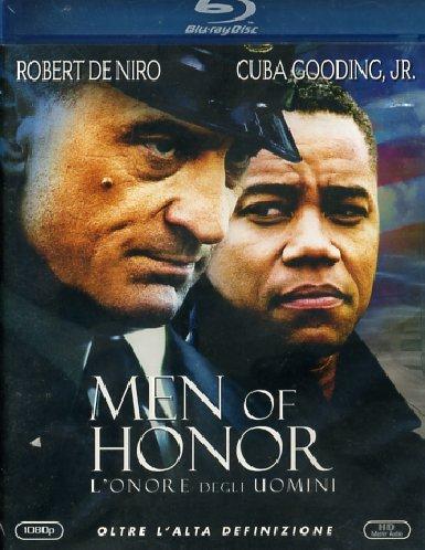 Men of honor - L'onore degli uomini [Italia] [Blu-ray]