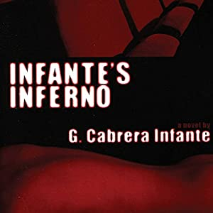 Infante's Inferno Audiobook