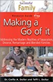 img - for Successful Family : Making A Go Of (Successful Family Resource Guides) book / textbook / text book