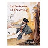 Techniques of Drawing (paperback)