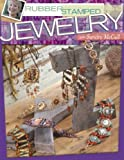Rubber Stamped Jewelry with Sandra McCall cover image