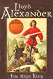 High King (Chronicles of Prydain) (088103097X) by Lloyd Alexander
