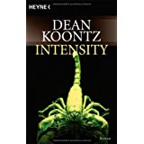 "Intensityvon ""Dean Koontz"""