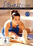 echange, troc Fitness At Home Vol.4