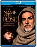 The Name of the Rose [Blu-Ray] [Import]