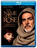 Name Of The Rose Blu-ray