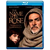 The Name of the Rose [Blu-ray]par Sean Connery
