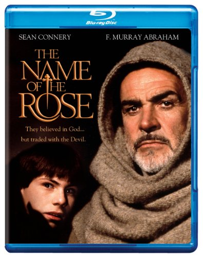 Cover art for  The Name of the Rose [Blu-ray]