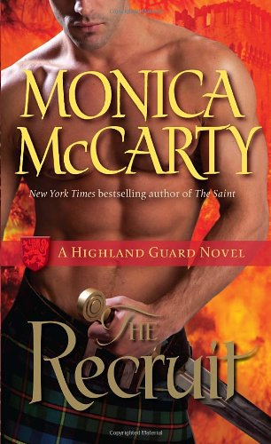 Image of The Recruit: A Highland Guard Novel