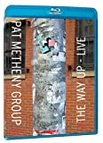 Pat Metheny Group: The Way Up - Live [Blu-ray]