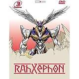 RahXephon, Volume 03 (Episode 10-13)